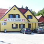 Restaurant & Hotel pri Belokranjcu