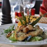 Restaurant De la ferme Robert
