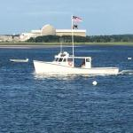 Captain Bobs Lobster Tours & Fishing Charters