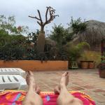 Foto di Cabo Inn Hotel