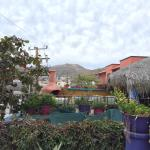Foto de Cabo Inn Hotel