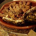 Cal Fuster Masia Restaurant