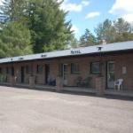 Foto de Loon's Nest Motel