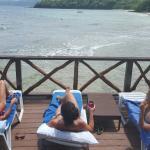 Foto de Blue Cove Island Resort