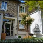 Foto de Hotel La Closerie
