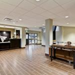 Best Western London Airport Inn & Suites