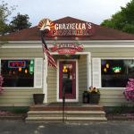 Graziella's Pizza, Pasta & Seafood