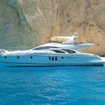 Ionio Cruises Charters Yacht
