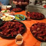 Photo de Crawfish Time