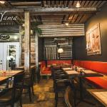 Umi Yama Sushi Lounge