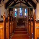 St Ninians Church