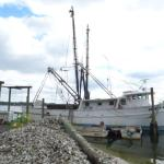 Bluffton Oyster Company Wharf