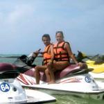 Motos acuáticas, listos para la aventura