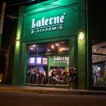 Laterne Beer N´Go