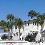 Sea Crest Apartments on Siesta Key Image