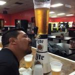 $20 per 100 Oz beer