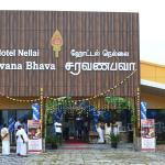 Hotel Nellai Saravana Bhava ,Thirumangalam,Madurai