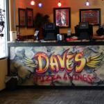 Dave's Pizza and Wings