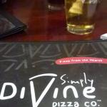 Foto di Simply Divine Pizza Co.