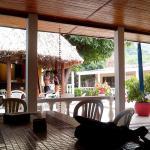 Photo of Hostal Garden House