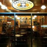 Crossroads Coffeehouse