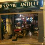 Sayyid Antique & Cafeの写真
