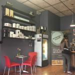 Photo de Stereo Cafe