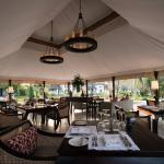 Governor's Grill Tent