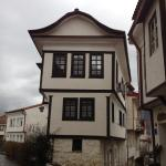 National Ohrid Museum - Robevci House Foto