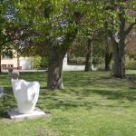 Lövestad Skulpturpark