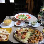 Mach Ma Curry照片