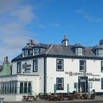 The Harbour House Hotel, Portpatrick
