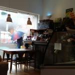 Kafe Bloc resmi