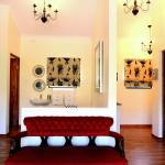 Shiraz Suite