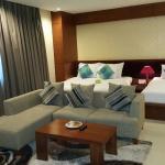 Photo de Aquari Hotel