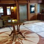Foto de Comfort Inn President