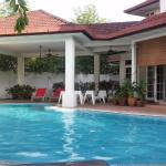 Photo of Rumah Putih Bed and Breakfast