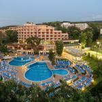 Hotel Kristal Foto