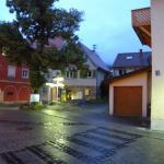 Bad Hotel Bad Überkingen Foto