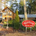 Wiscasset Woods Lodge Foto
