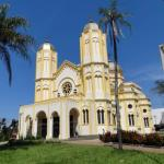 São Benedito Church