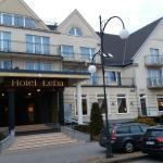 Photo of Leba Hotel & Spa