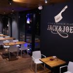 Jack & Joe Steak and Burger Club
