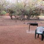 Golden Leopard Resort - Manyane Foto
