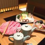 Shabu-Shabu Japanese Cuisine Kisoji Kita-shinchi