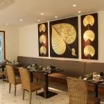 Jaopraya Thaï Restaurant