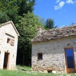 Torre e cottage indipendente - estate