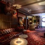 Foto di Hotel Aregarden