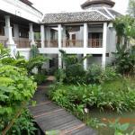 Photo de Le Palais Juliana Luang Prabang