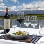 Domaine Bousquet - Restaurante Gaia